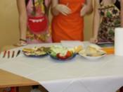 Konkurs kulinary - Master Team