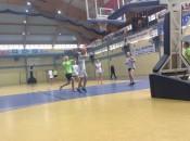 II miejsce w Powiatowym Turnieju Koszykówki