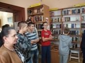 Zajęcia plastyczne w Pałacu Konopków w Brniu_4